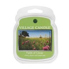 Аромавоск для аромаламп Village Candle Поле клевера  62г Время плавления: до 8 часов.