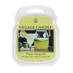 Аромавоск для аромаламп Village Candle Ледяная маргарита Премиум 62г Время плавления: до 8 часов.