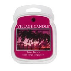 Аромавоск для аромаламп Village Candle Палм-Бич 62г Время плавления: до 8 часов.